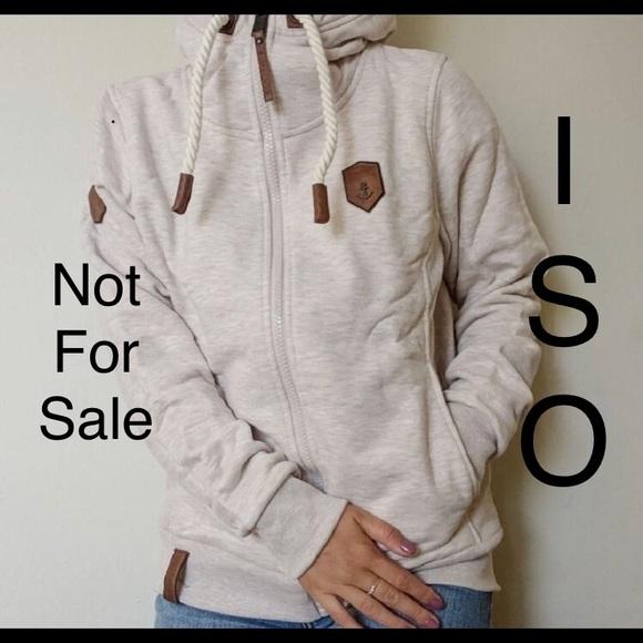 ****ISO**** Naketano ***PLEASE!!***